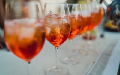 In the kitchen with Piera | The recipe to prepare our famous Spritz
